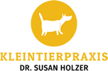 Kleintierpraxis – Dr. Susan Holzer Logo